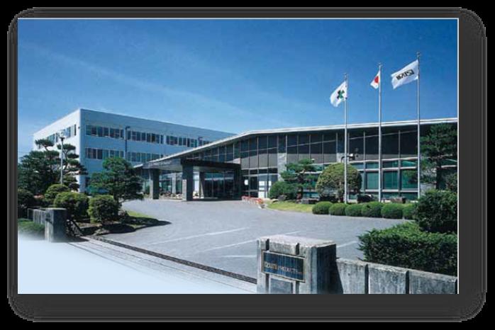 Компания IZUMI (Япония)