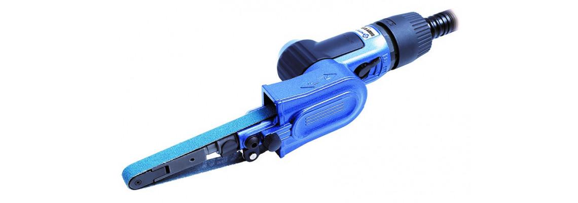 Новая ленточная шлифовальная машинка BB-10B с кольцевым переключателем