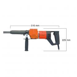 Игольчатый зачистной молоток EJC-32A