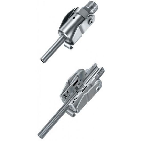 БРС PCV Pipe Cupla для инертных газов и вакуума