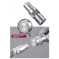 БРС для водно-гликолевой гидравлической жидкости Flat Face Cupla F35