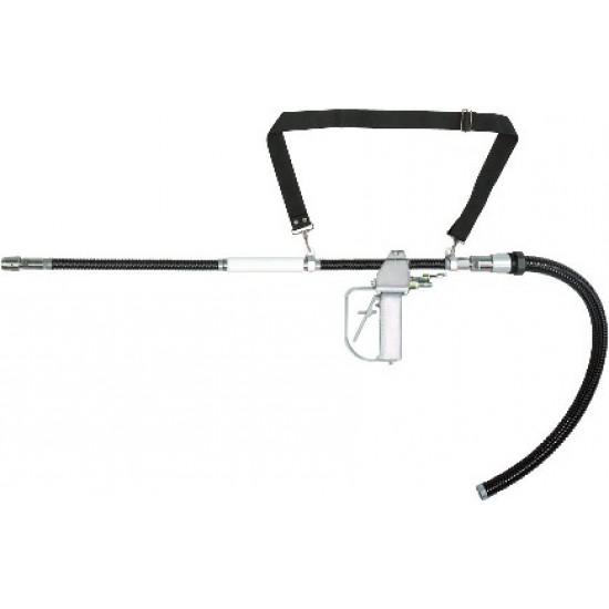 Одноструйный распылитель  (пистолет)