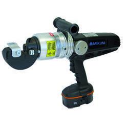 Резак гидравлический MS20L для резки арматуры с аккумуляторным приводом