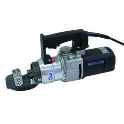 Резак гидравлический MS22C для резки арматуры с электроприводом
