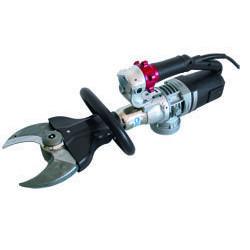 Резак гидравлический универсальный c электроприводом MP130YC