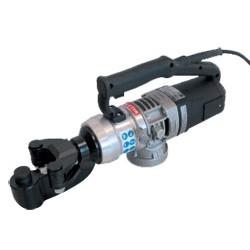 Инструмент гидравлический с электроприводом для гибки арматуры MS16BDC