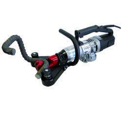 Инструмент гидравлический с электроприводом для гибки и выпрямления арматуры MS32BDC