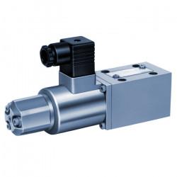 Гидроклапан пропорциональный предохранительный с электрогидравлическим управлением  EDG-01(V)-*-*-51