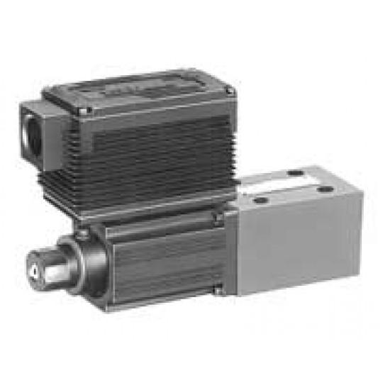Пропорциональные электрогидравлические клапаны Yuken