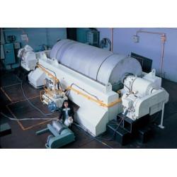 Винтовая декантерная центрифуга IHI Модели HS-L