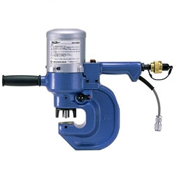 Пресс-перфоратор с гидравлическим приводом HA06-1322