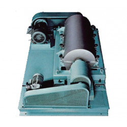 Винтовая декантерная центрифуга IHI Тип HS-DP