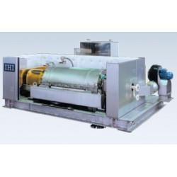 Уплотненная и герметичная установка IHI Тип HV