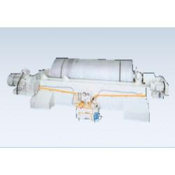 Центробежный уплотнитель типа ISC-H