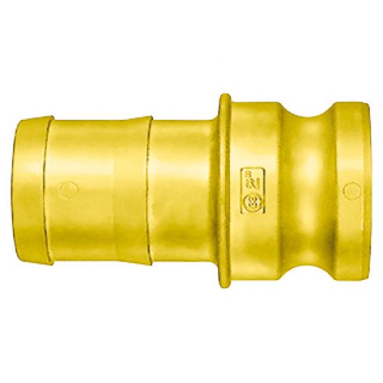 БРС Lever Lock Cupla штекер LE-20TPH BR