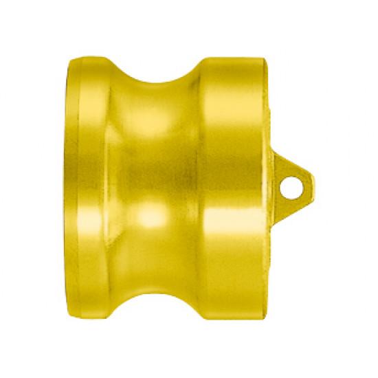 БРС Lever Lock Cupla plug (cap for socket) L- 8SD BR