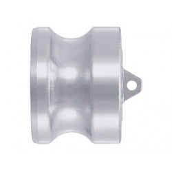 БРС Lever Lock Cupla plug (cap for socket) L- 6SD AL