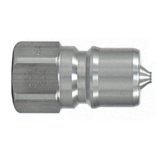 БРС SP Cupla A-type штекер 3P-A SUS SG