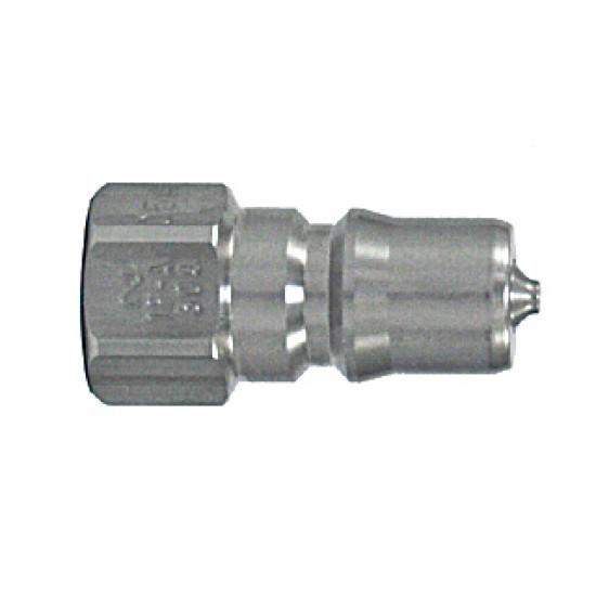 БРС SP Cupla A-type штекер 1P-A SUS X-100