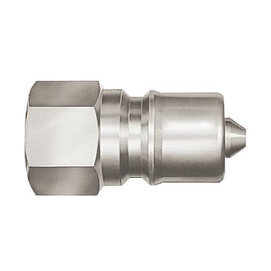 БРС SP-V Cupla штекер 2P-V SUS H708