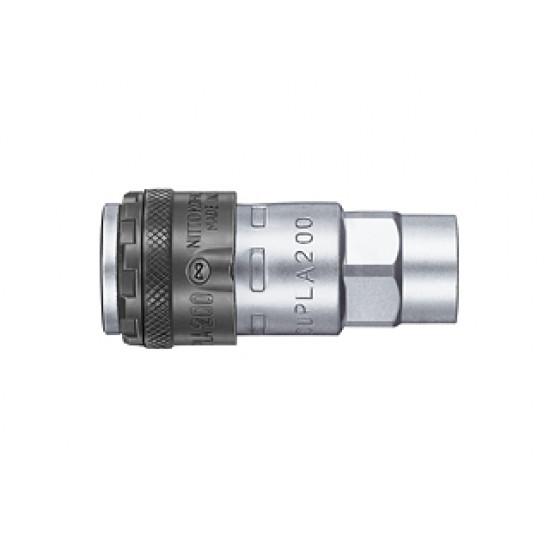 БРС Lock Cupla 200 гнездо L200-20SF