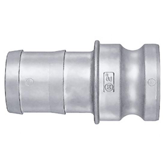 БРС Lever Lock Cupla штекер LE-10TPH AL