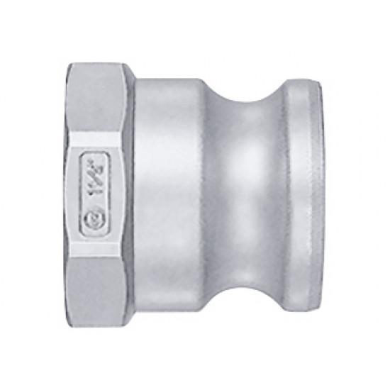 БРС Lever Lock Cupla штекер LA-20TPF AL