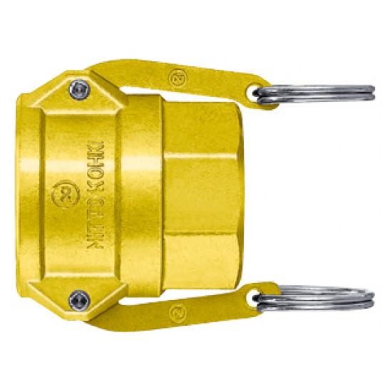 БРС Lever Lock Cupla гнездо LD- 6TSF BR SG