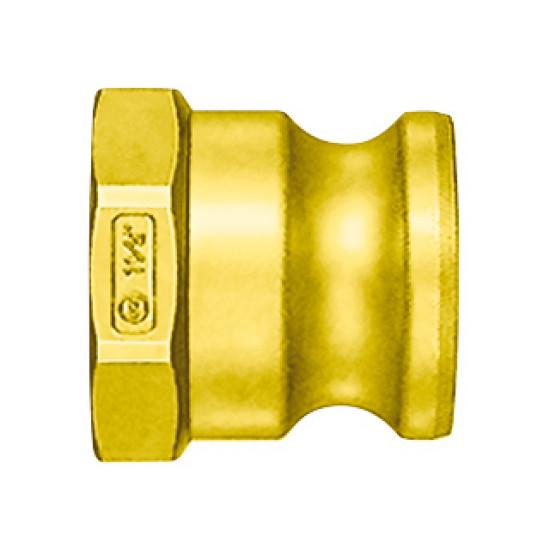 БРС Lever Lock Cupla штекер LA-12TPF BR