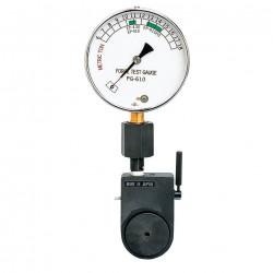 Манометр для гидравлического инструмента PG-610