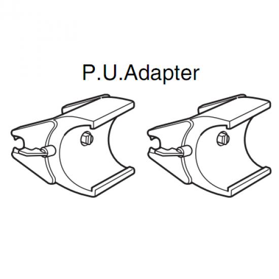 Адаптер-переходник для опрессовщика серии EP-610 IZUMI PU Adapter  EP-610