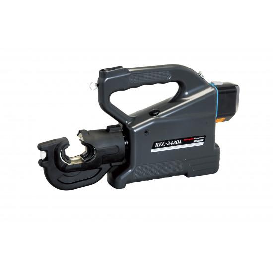 Опрессовщик гидравлический с аккумуляторным приводом IZUMI REC-3430A