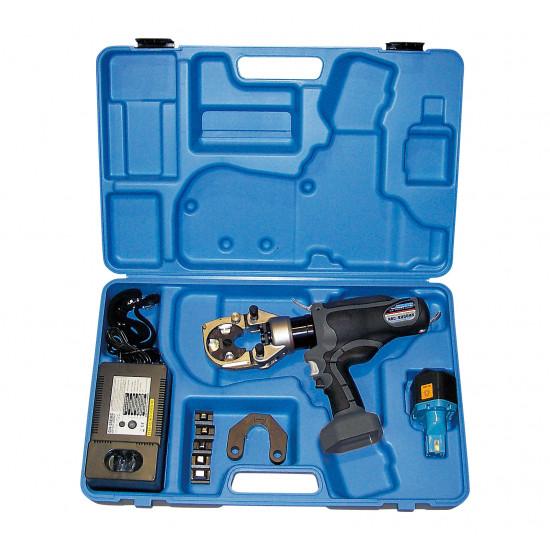 Опрессовщик гидравлический с аккумуляторным приводом (без комплекта матриц) IZUMI REC-6200MX
