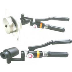 Пресс-перфоратор гидравлический с ручным приводом SH-5PDG
