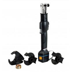 Опрессовщик гидравлический с аккумуляторным приводом (без комплекта матриц) IZUMI SL-NDM