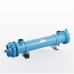 Теплообменник трубный TAISEI с плавающим дизайном серии FCD