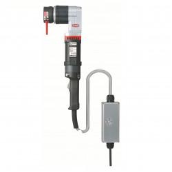Электрический гайковерт ( угловой)115/230В, Диапазон крутящего момента 500-1200Нм Головки AF32, AF36, AF41
