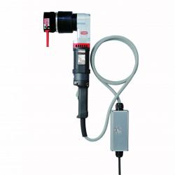 Электрический гайковерт ( угловой)115/230В, Диапазон крутящего момента 1000-2100Нм Головки AF41, AF46, AF50