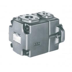 Одиночный нерегулируемый пластинчатый насос PV2R4-184-F-RAA-30 YUKEN