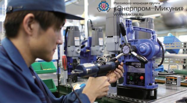 Промышленное оборудование и инструмент Nitto