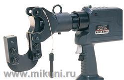 Резак аккумуляторный IZUMI REC-S540 (скоба)
