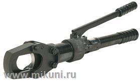 Ручной резак S-550 (вид сбоку)