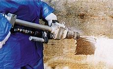 Очистка наружных стенок от SUGINO