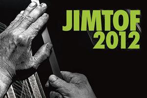 JIMTOF 2012