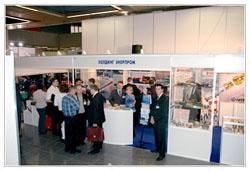 Гидравлика. Энерпром-Микуни на выставке Interdrive 2006