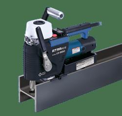 Переносной магнитный сверлильный станок LO-3550