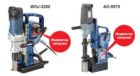 сверлильный станок Nitto WOJ-3200