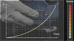 Контроль усилия намагничивания NITTO CLA-2720